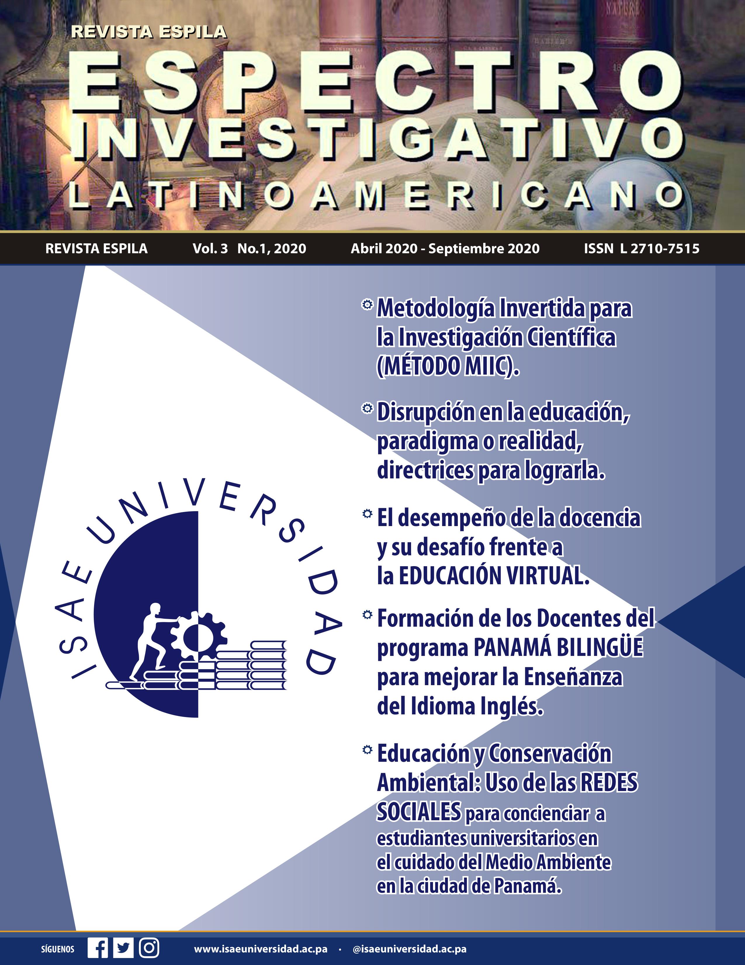 Metodología Invertida para la Investigación Científica